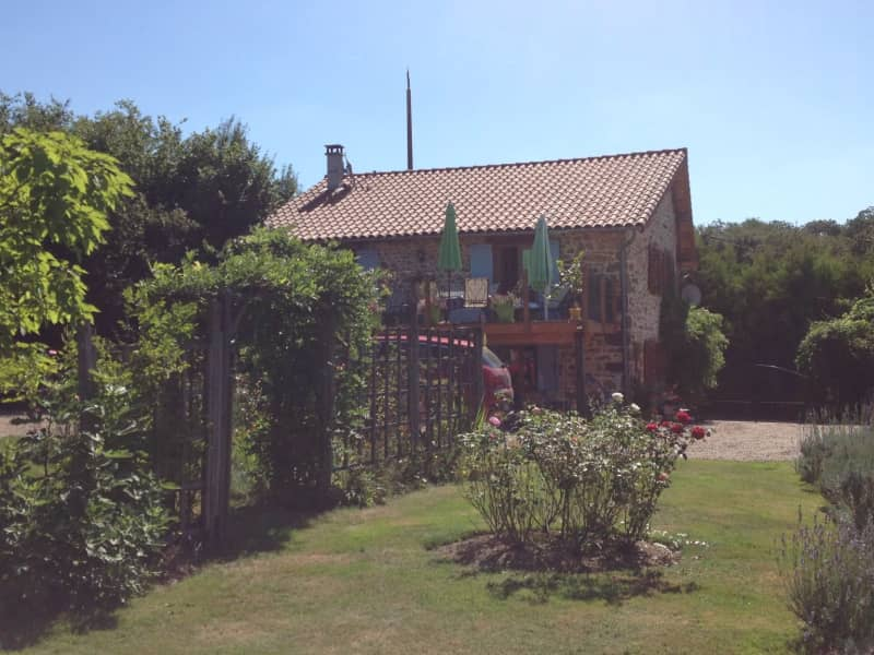 Housesitting assignment in Limoges, France