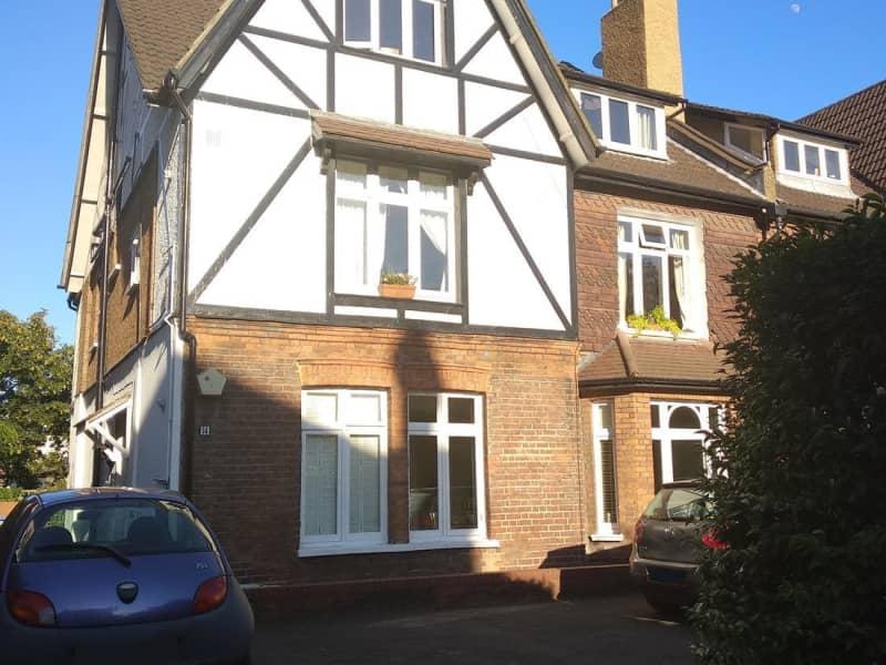 Housesitting assignment in Blackheath, United Kingdom