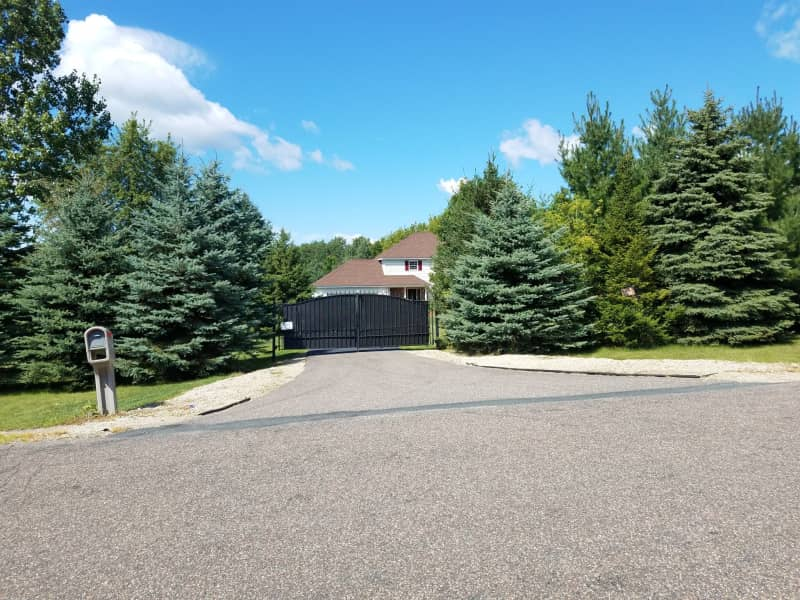 Housesitting assignment in Hudson, Wisconsin, United States