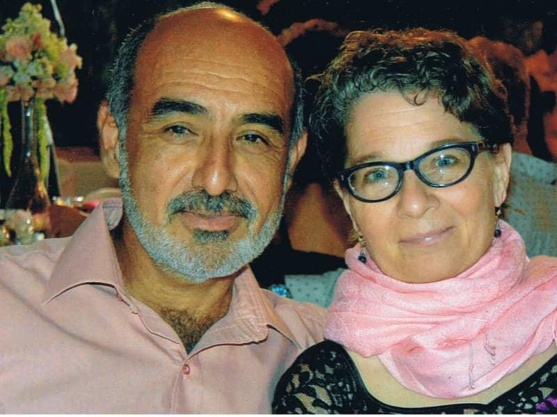 Diane & Oscar rogelio from Colima, Mexico