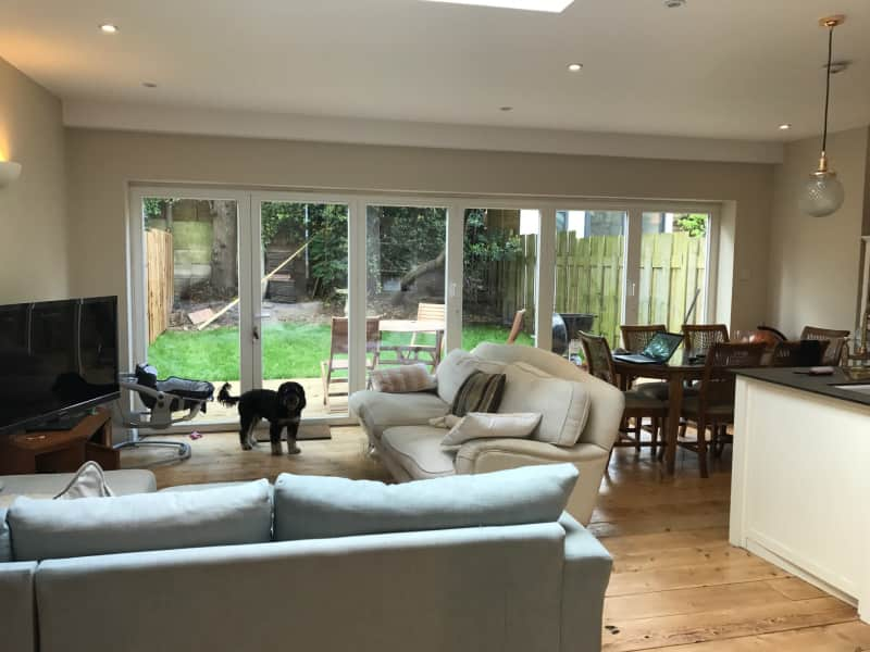 Housesitting assignment in Putney, United Kingdom