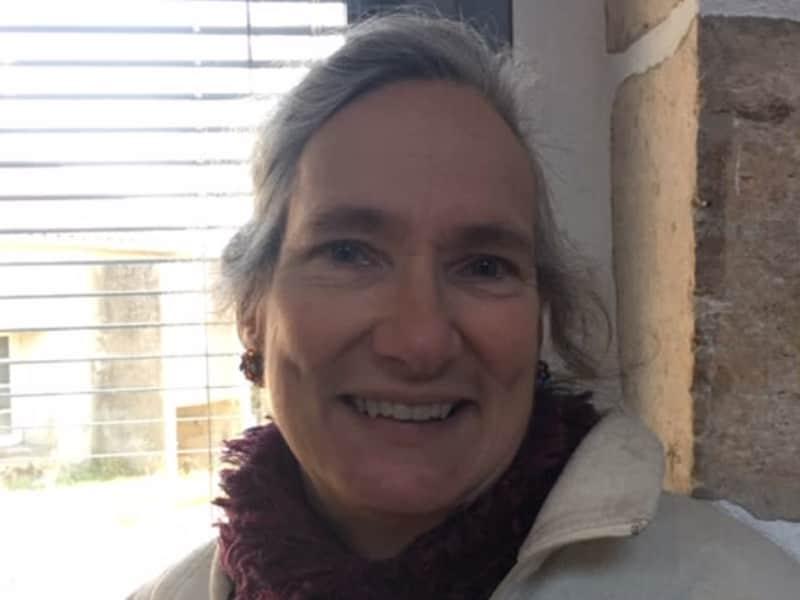 Ann from Duras, France