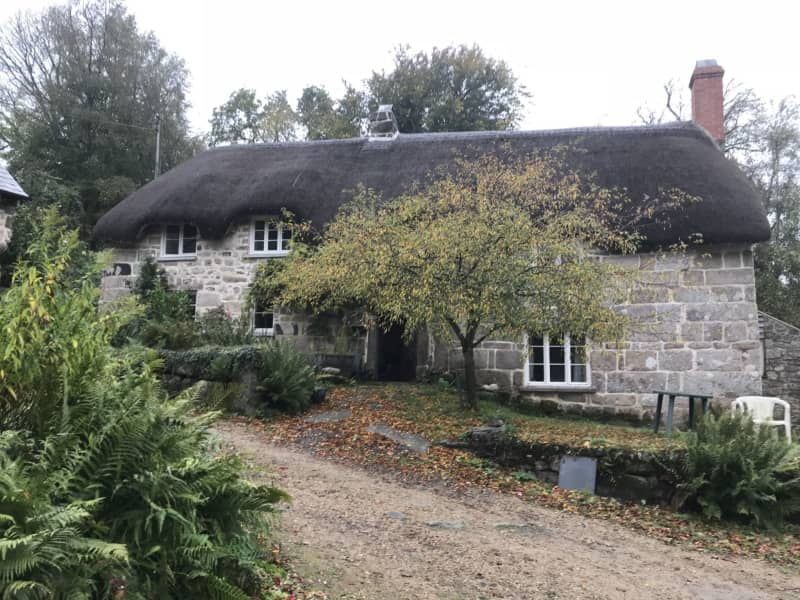 Housesitting assignment in Gidleigh, United Kingdom