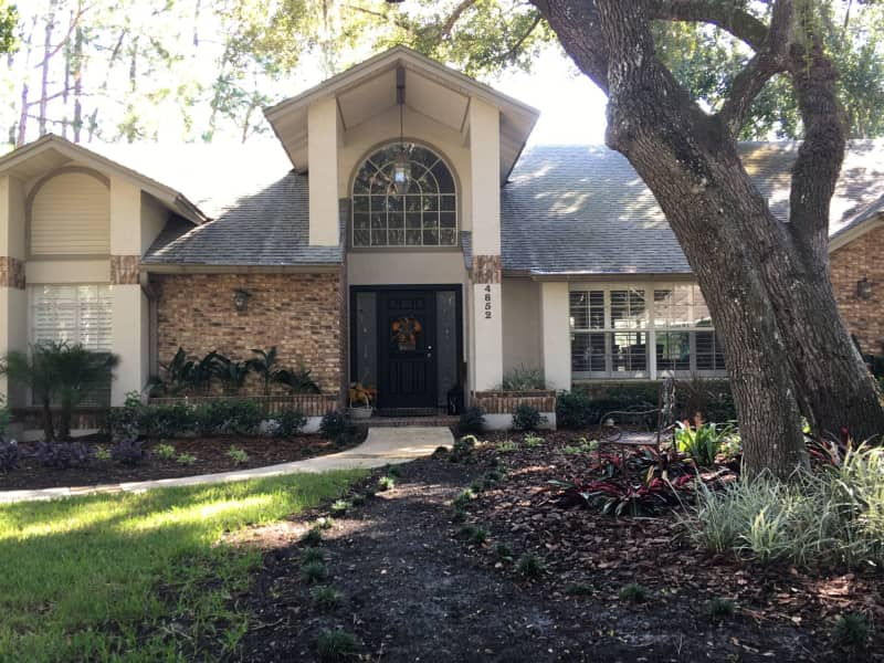 Housesitting assignment in Sanford, Florida, United States