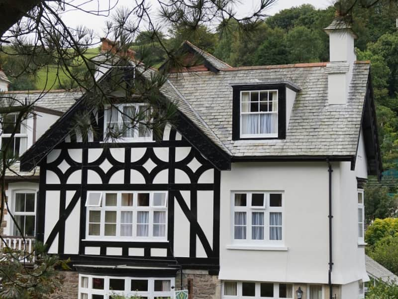 Housesitting assignment in Lynton, United Kingdom