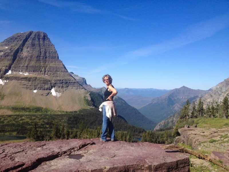 Kirstin from Kalispell, Montana, United States