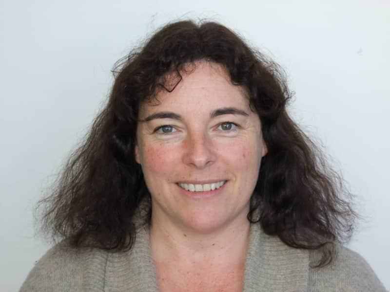 Sharon from Penguin, Tasmania, Australia