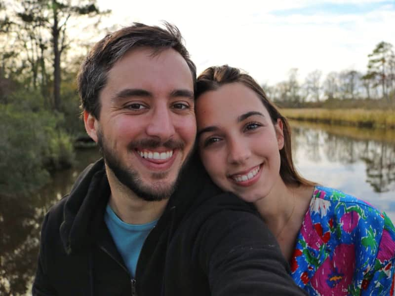 Foster & Alexia from Greenville, South Carolina, United States