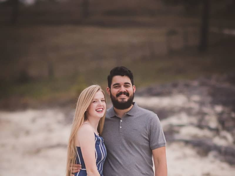 Ally & Mario from Dayton, Ohio, United States