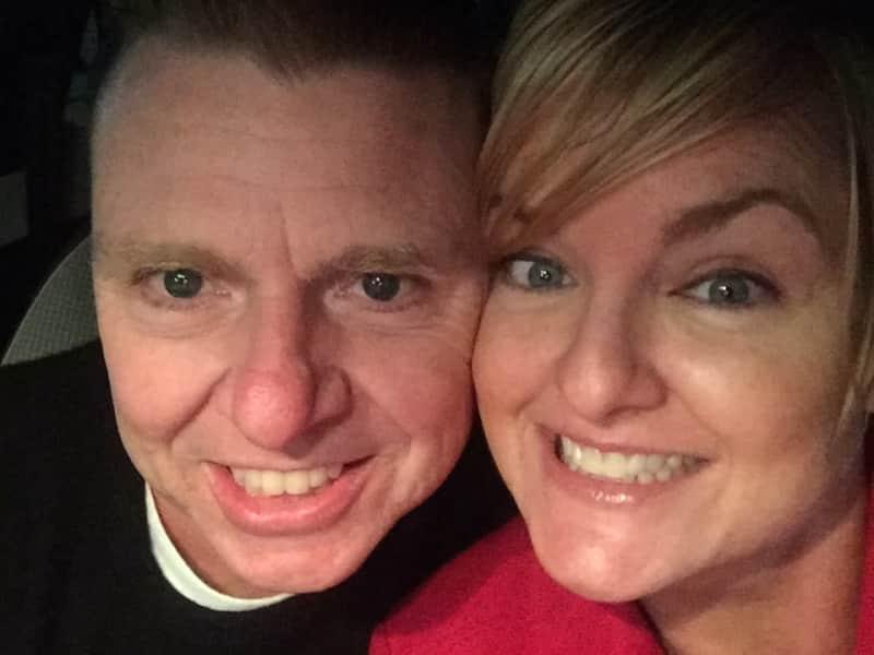 Jennifer & Mark from Hampstead, North Carolina, United States