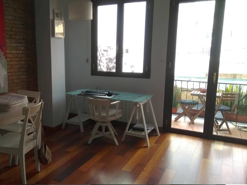 Housesitting assignment in Valencia, Spain