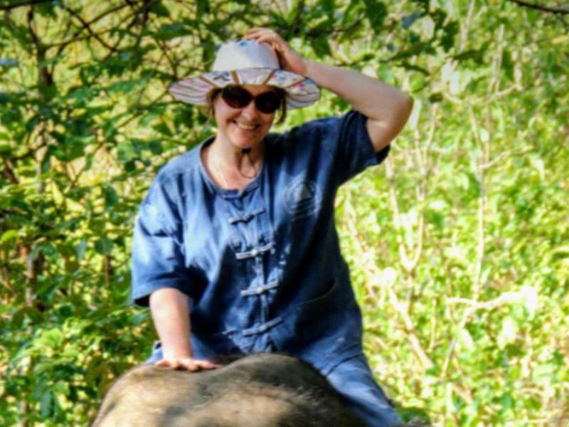 Jill from Wishaw, United Kingdom