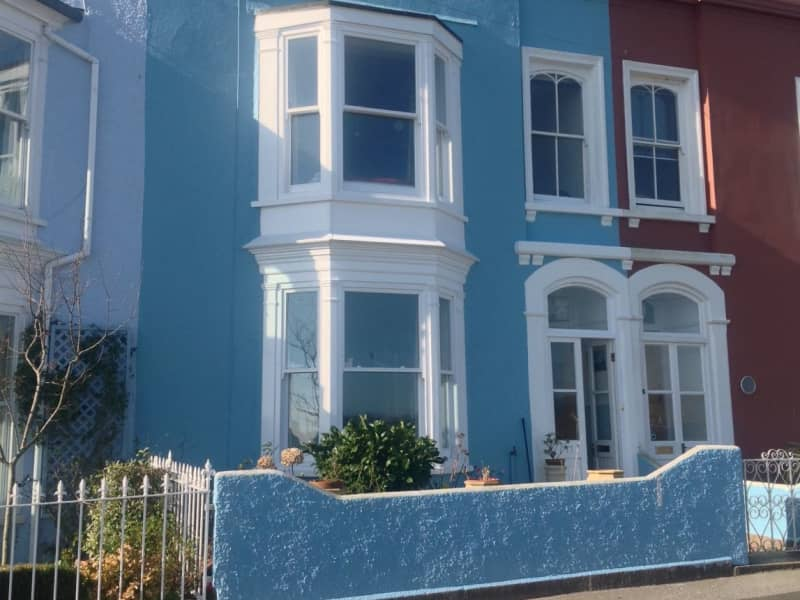 Housesitting assignment in Falmouth, United Kingdom