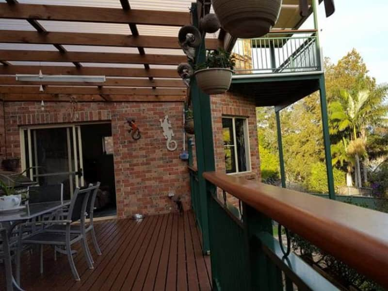 Housesitting assignment in Narara, New South Wales, Australia