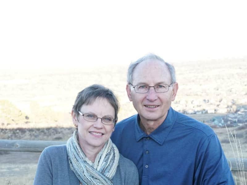 Lloyd & Susan from Loveland, Colorado, United States