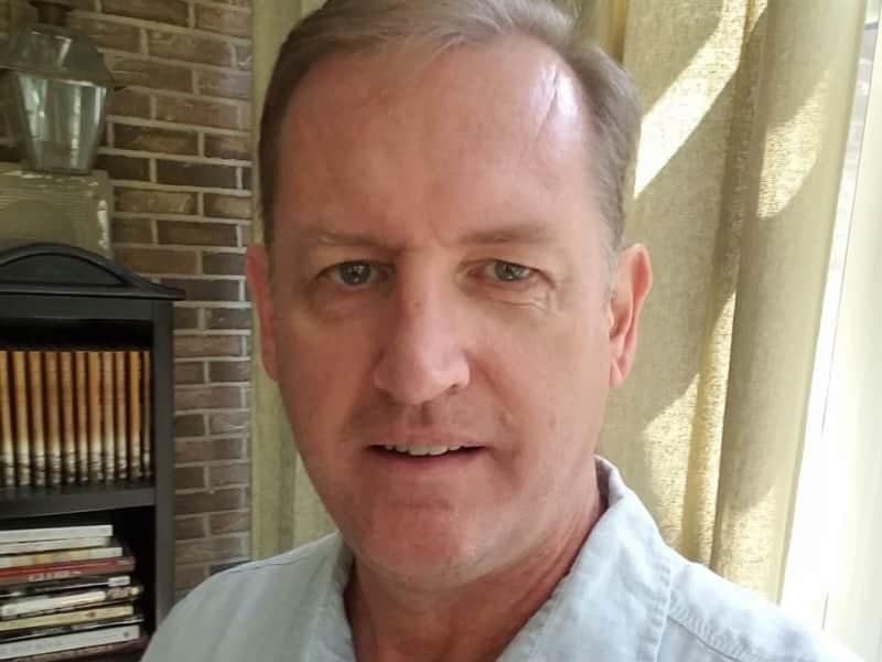 Bruce from Columbia, South Carolina, United States