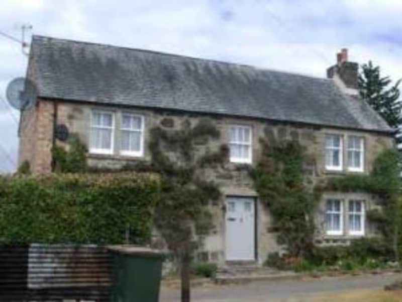 Housesitting assignment in Crieff, United Kingdom
