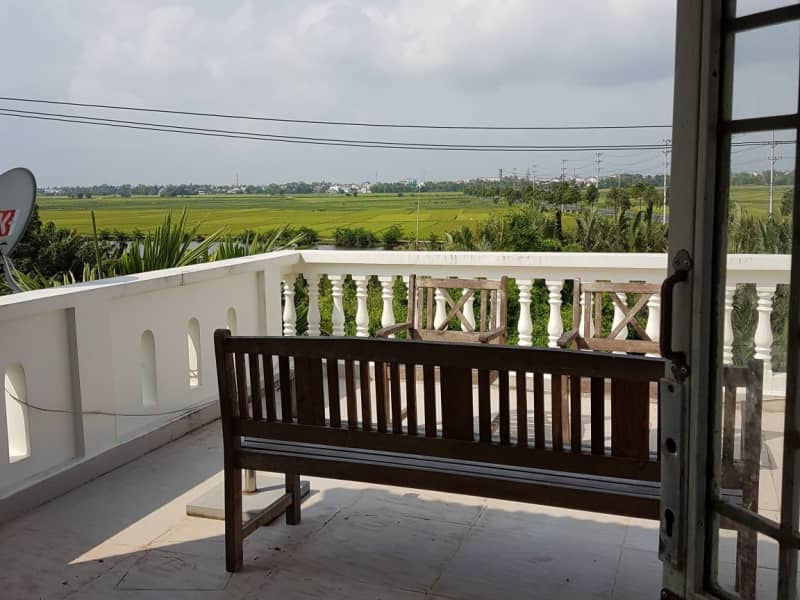 Housesitting assignment in Hội An, Vietnam