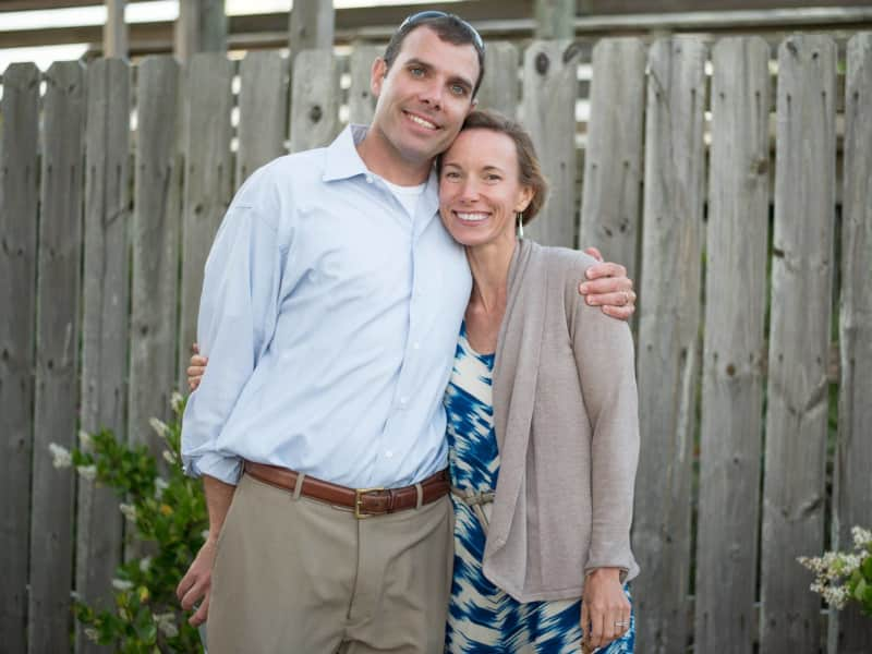 Denis & Liz from Charleston, South Carolina, United States