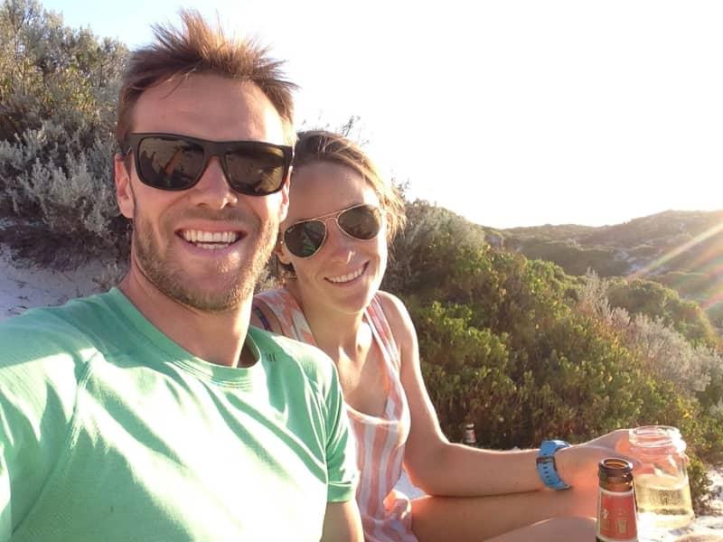 Mary rose & Jason from Taunton, United Kingdom