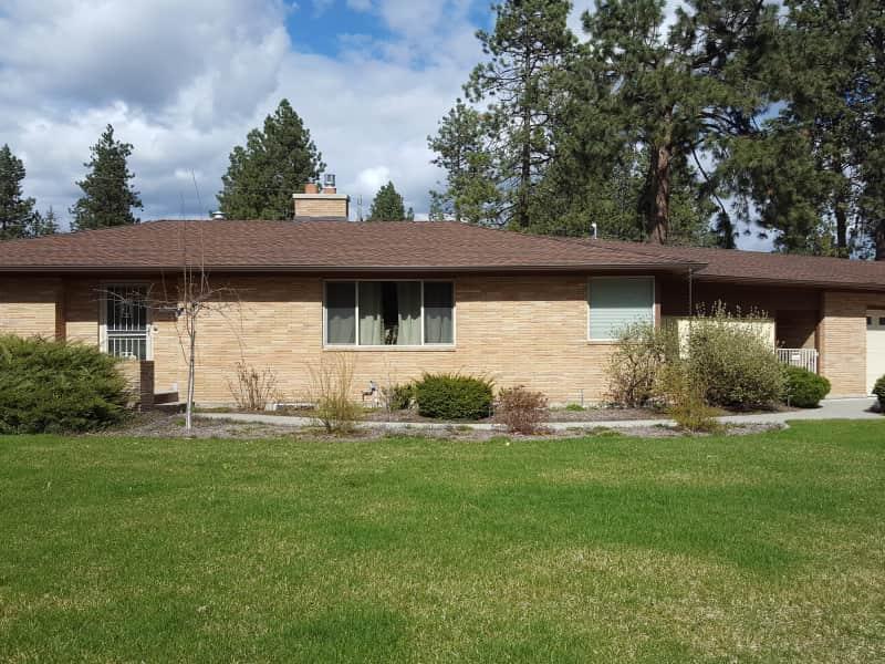 Housesitting assignment in Spokane Valley, Washington, United States