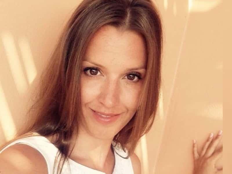 Nina from Düsseldorf, Germany