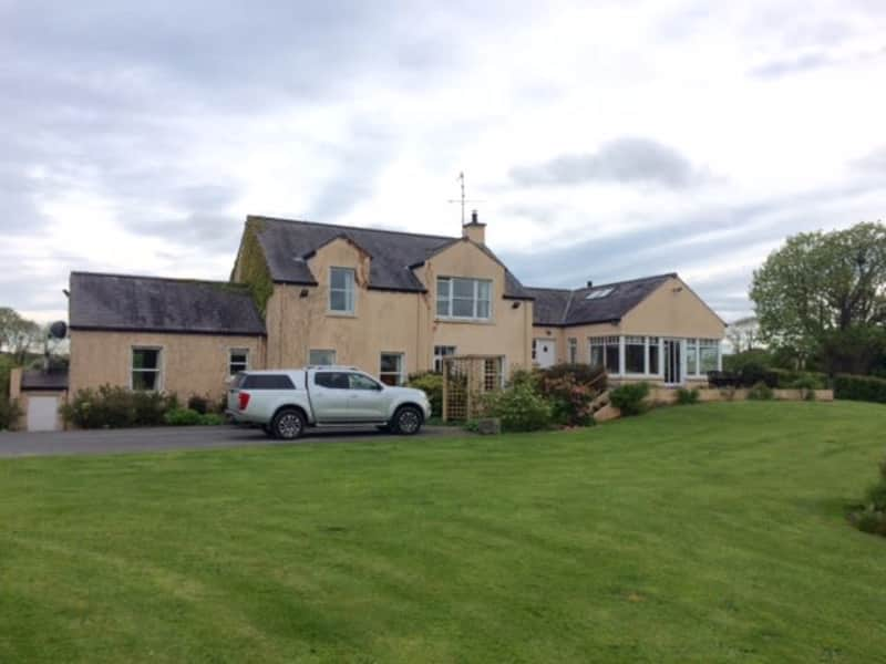 Housesitting assignment in Strangford, United Kingdom