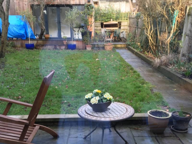 Housesitting assignment in West Dulwich, United Kingdom