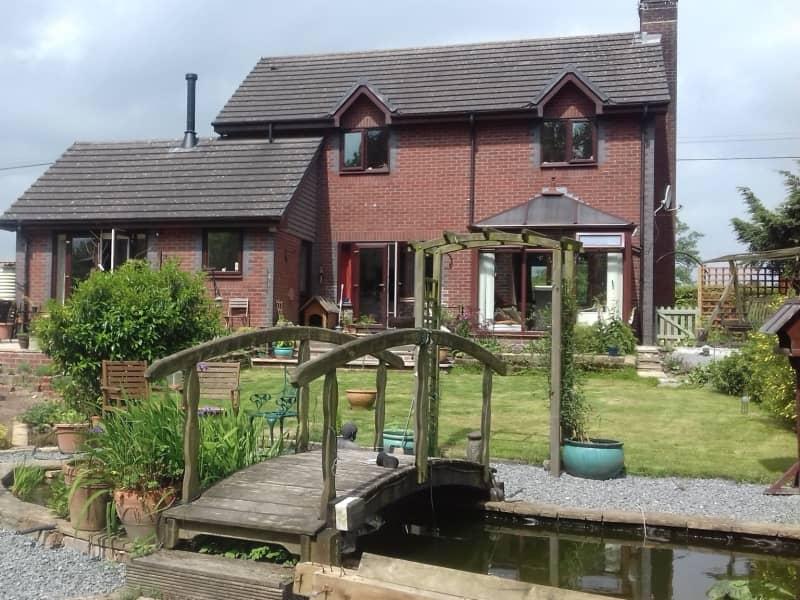 Housesitting assignment in Llandrindod Wells, United Kingdom