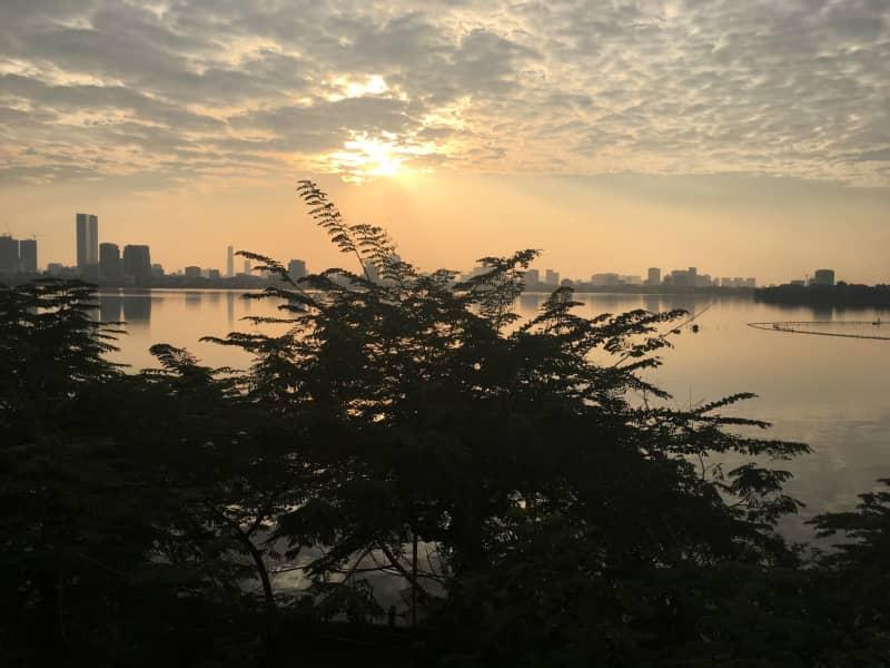 Housesitting assignment in Hanoi, Vietnam