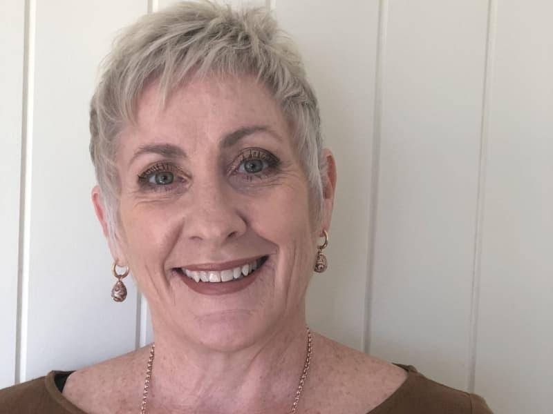 Heather from Bargara, Queensland, Australia