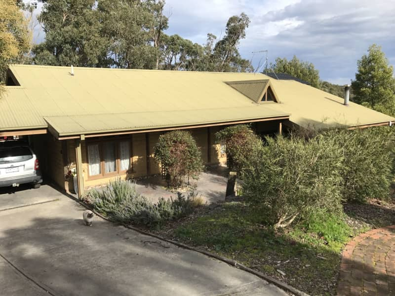 Housesitting assignment in Wallan, Victoria, Australia