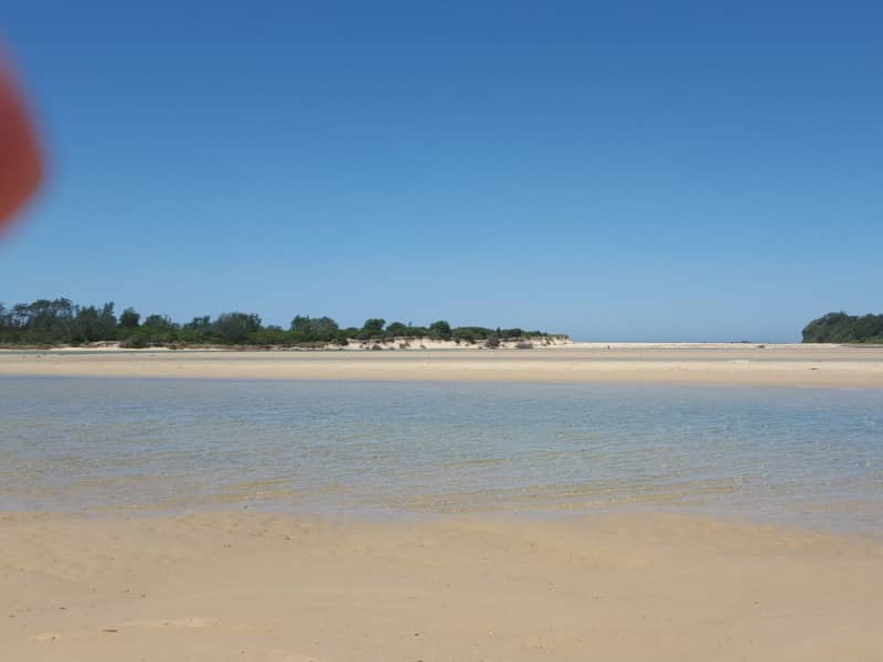 Housesitting assignment in Burrill Lake, New South Wales, Australia