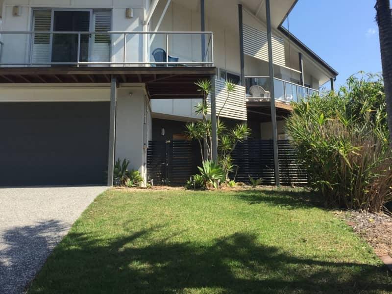 Housesitting assignment in Sinnamon Park, Queensland, Australia