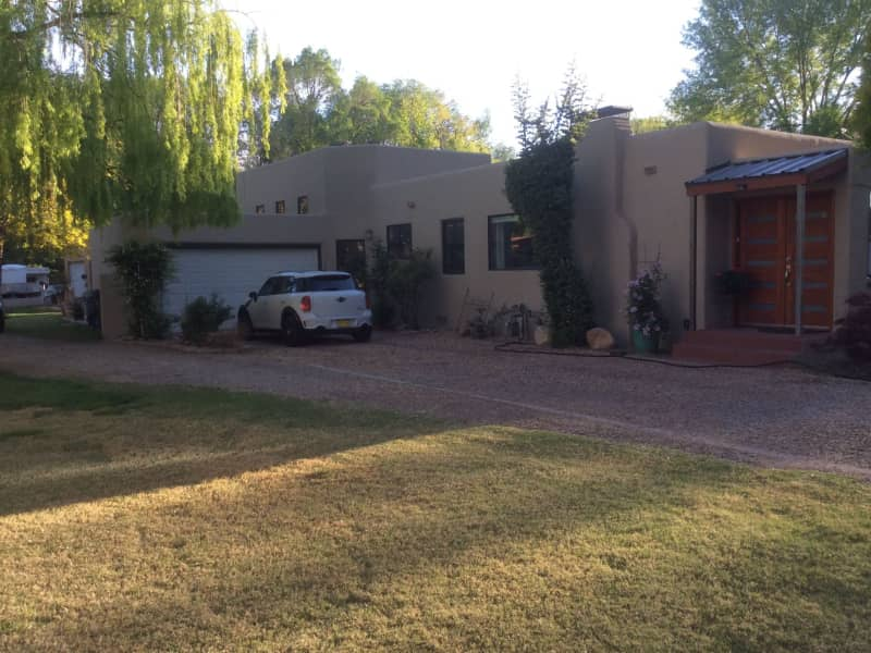 Housesitting assignment in North Valley, New Mexico, United States