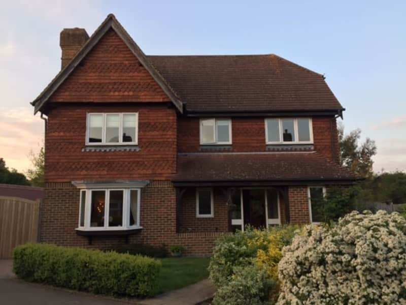 Housesitting assignment in Charing, United Kingdom