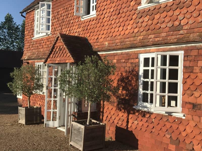 Housesitting assignment in Kirdford, United Kingdom