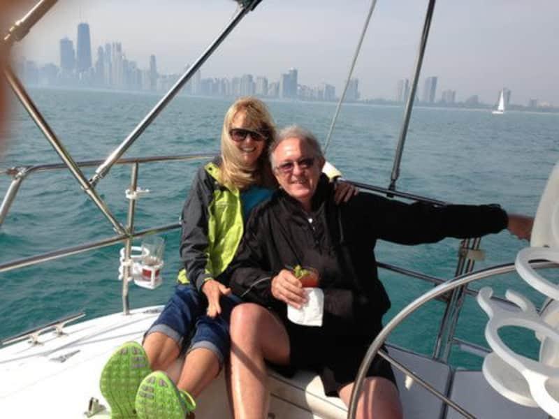 Randy & Debbie from DeKalb, Illinois, United States