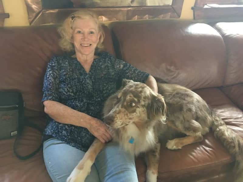Roberta from McKinney, Texas, United States