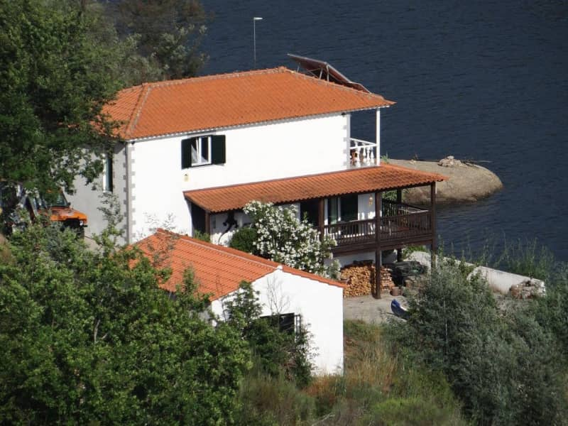 Housesitting assignment in Carregal do Sal, Portugal