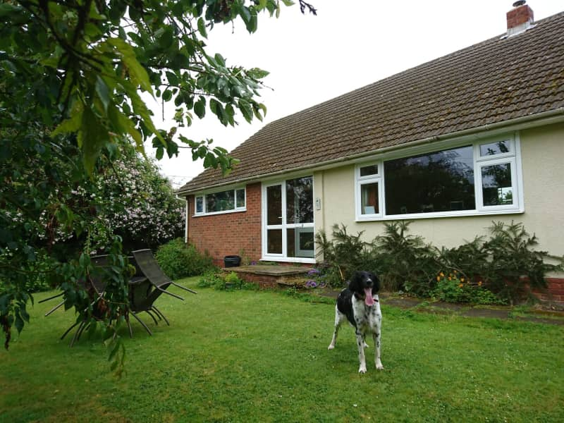 Housesitting assignment in Chilham, United Kingdom