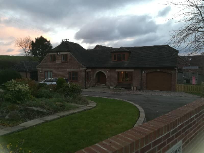 Housesitting assignment in Wakefield, United Kingdom