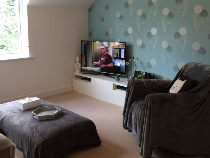 Housesitting assignment in Wrexham, United Kingdom