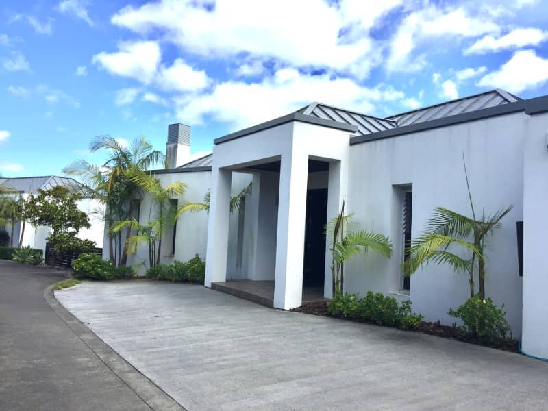 Housesitting assignment in Remuera, New Zealand