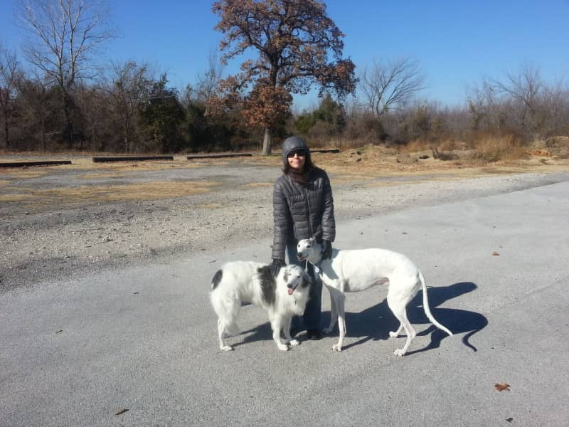 Terri from Grapevine, Texas, United States
