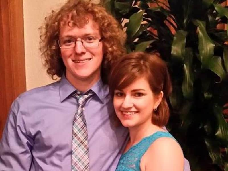 Kacie & Derek from Carbondale, Illinois, United States