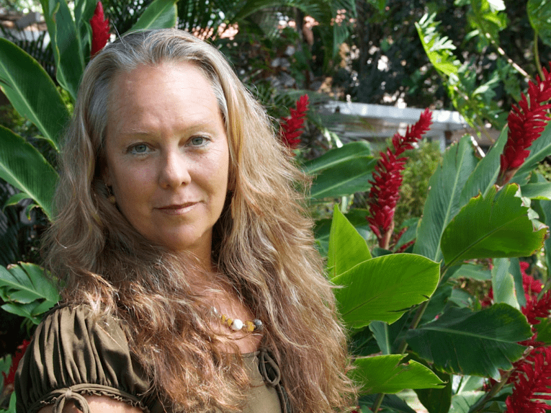 Elizabeth from Sebastopol, California, United States