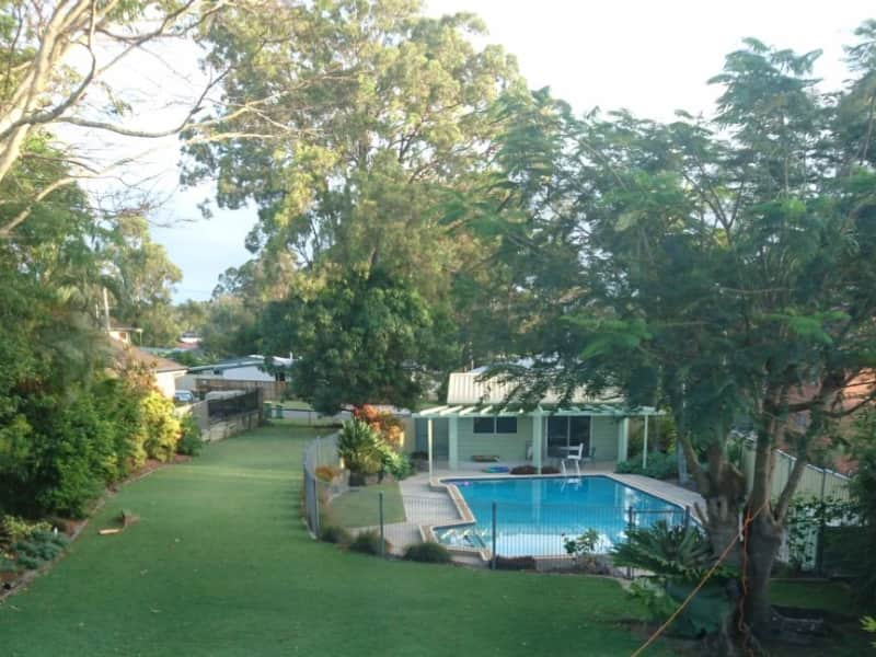 Housesitting assignment in Birkdale, Queensland, Australia