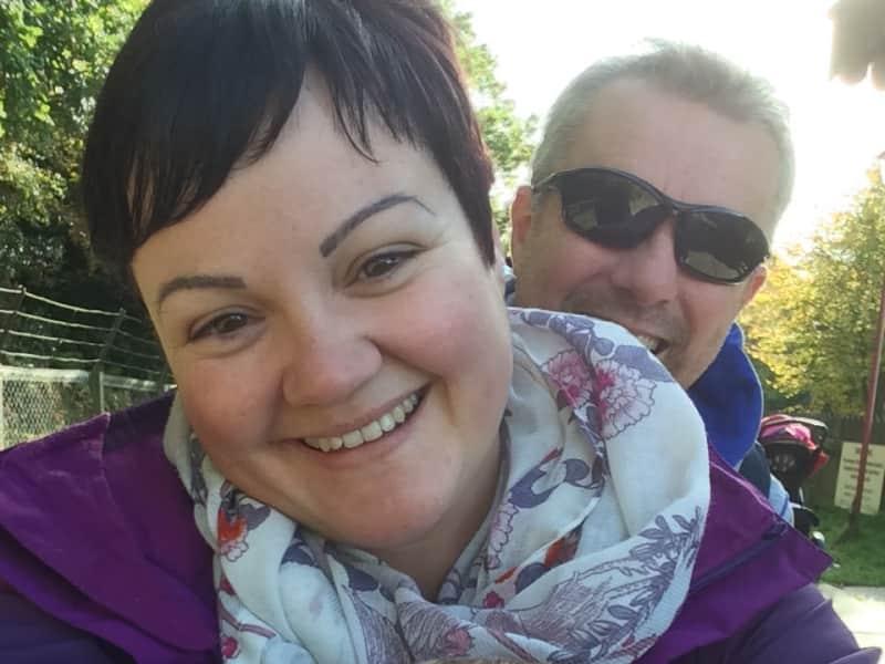 Sabrina & Michael from Mallnitz, Austria