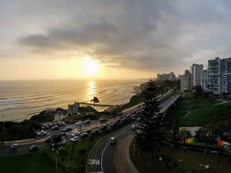 Housesitting assignment in Lima, Peru